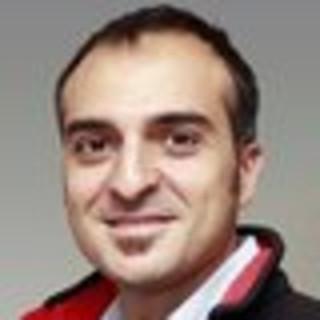 Ali Azizi, MD