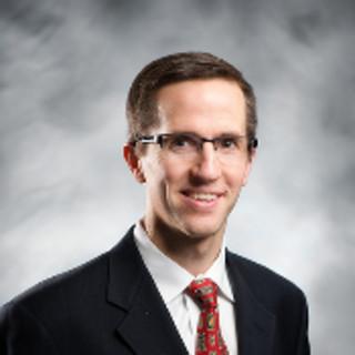 Craig Alguire, MD