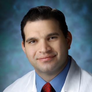 Christopher Sciortino, MD