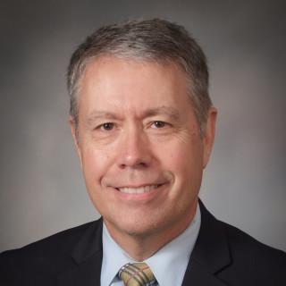 David Preston, MD