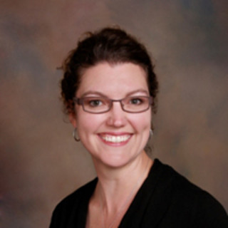 Ashley Przybysz, MD