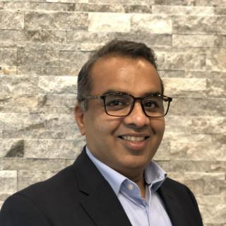 Sanjay Chaudhary, MD