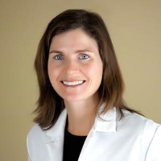 Jill (Wright) Donaldson, MD
