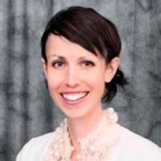 Sara Wilson, PA
