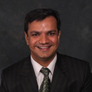 Nileshkumar Chaudhari, MD