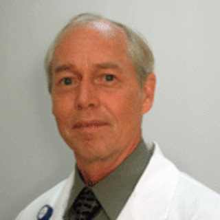 James Hughes, MD