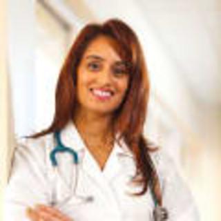 Mona (Patel) Jagetia, MD