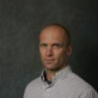 Bruce Nisbet, MD