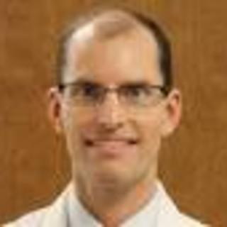 Lincoln Lippincott, MD