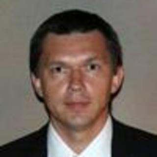 Kirill Zhadovich, MD