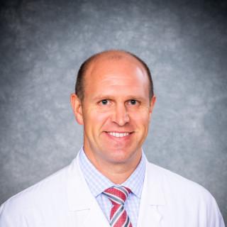 Andrew Lenneman, MD