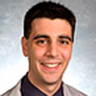 David Smiley, MD