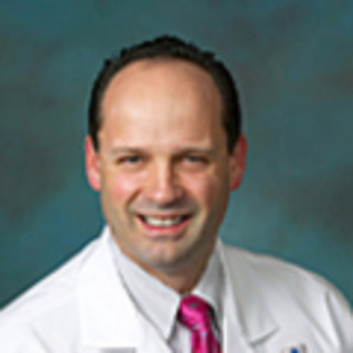 Roger Cole, MD
