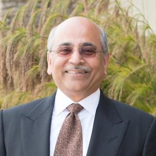 Kamal Gandhi, MD
