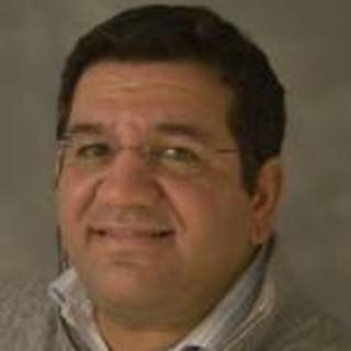 Ali Iranmanesh, MD