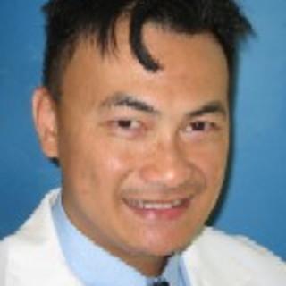 Christian Dang, MD