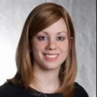 Shira Spilman, PA