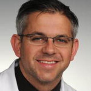 Daniel Lazowick, DO