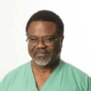 Albert Tagoe, MD