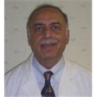 Feroze Yusufji, MD
