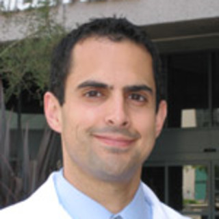 Kevin Ghassemi, MD