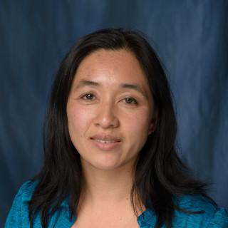Linda Le-Wendling, MD