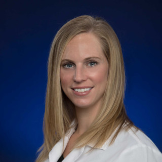 Jennifer (Nolan) Goodrich, MD