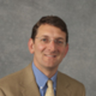 Michael Gibson, MD