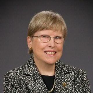 Elizabeth McAnarney, MD