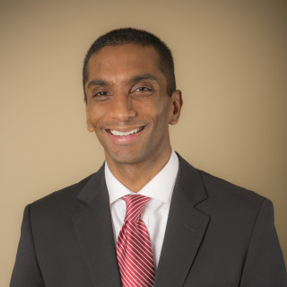 Siva Mohan, MD