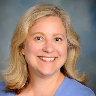 Laura McGeorge, MD