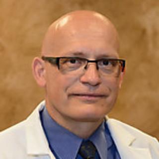Christian Bohringer, MD