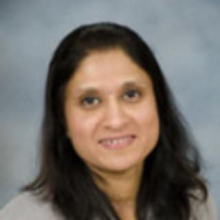 Shakuntala (Nanjundaswamy) Chandra, MD