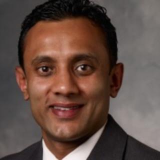 Kapilkumar Patel, MD