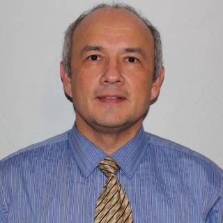 Niyaz Gosmanov, MD