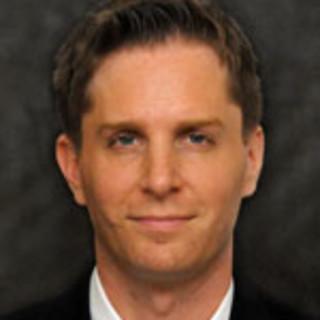 Moritz Kircher, MD
