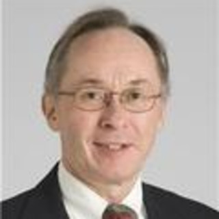 Paul Youngstrom, MD