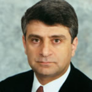 Salam Al-Hafidh, MD