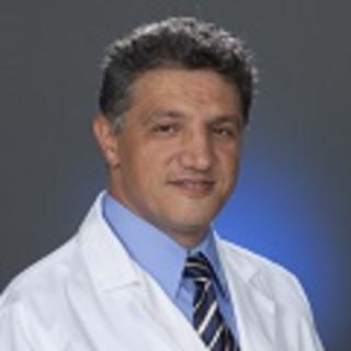 Saro Avakian, MD