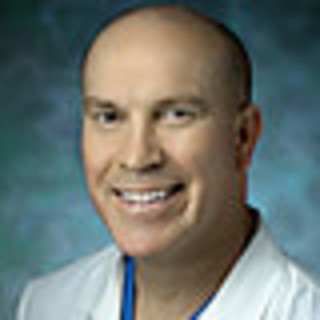 James Robey, MD