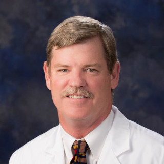 Reed Saunders, MD