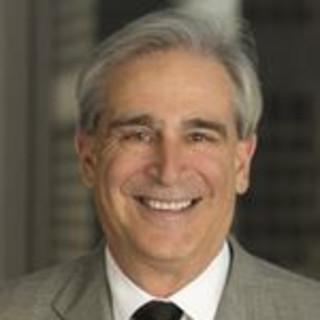 Stewart Shanfield, MD