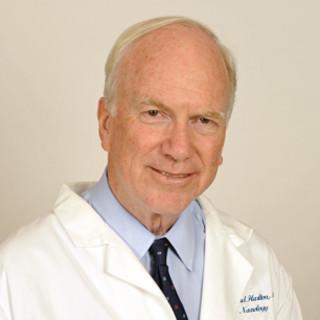 Edward Healton, MD