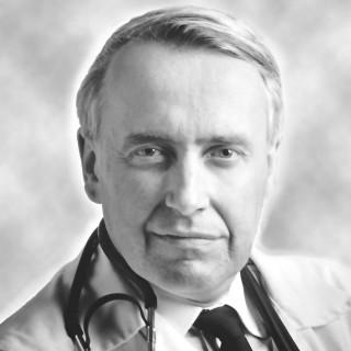 John Brusch, MD