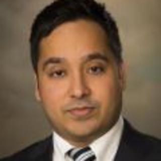Pranav Prakash, MD