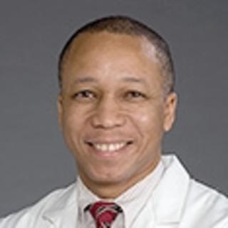 Arthur Blackstock Jr., MD