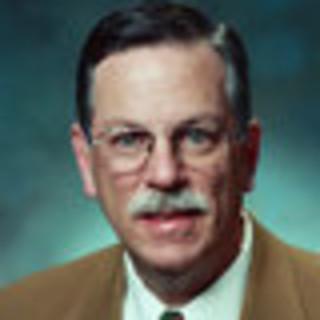 Allen Babcock, MD