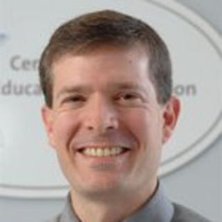 James Cummins, MD