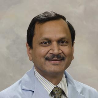 Praveen Kumar, MD