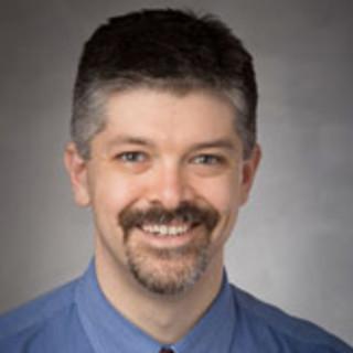 Eric Bucher, MD
